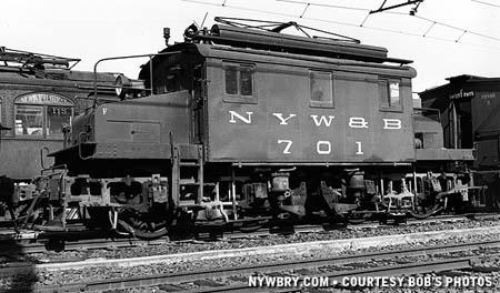NYWB 701