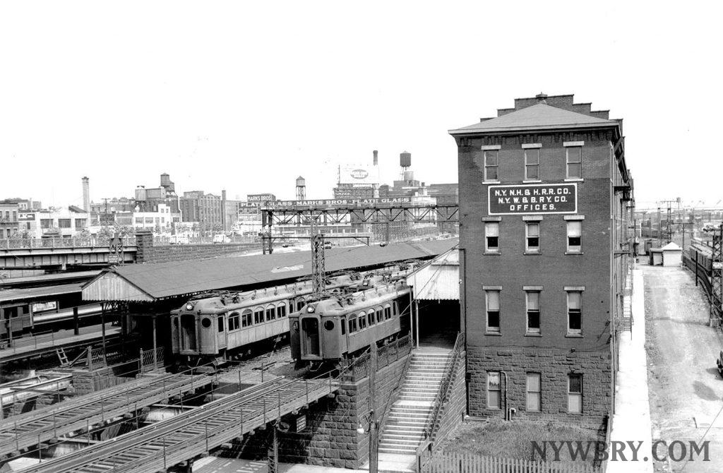 NYWB Harlem River Terminal