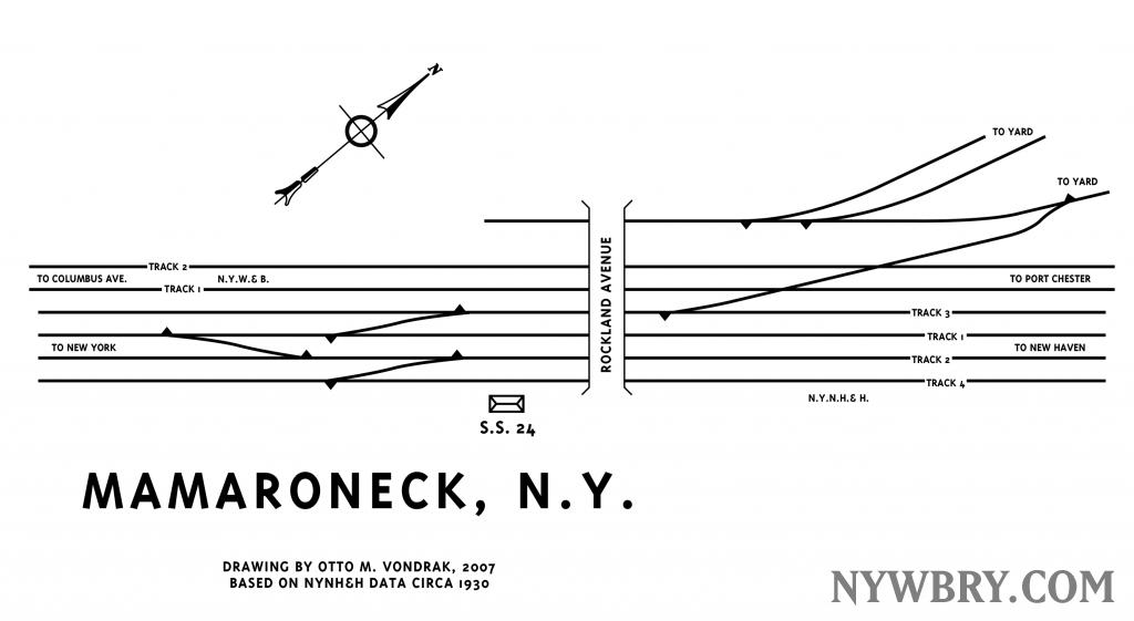 Mamaroneck Crossing
